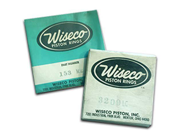 545656147137 Wiseco® Piston Rings